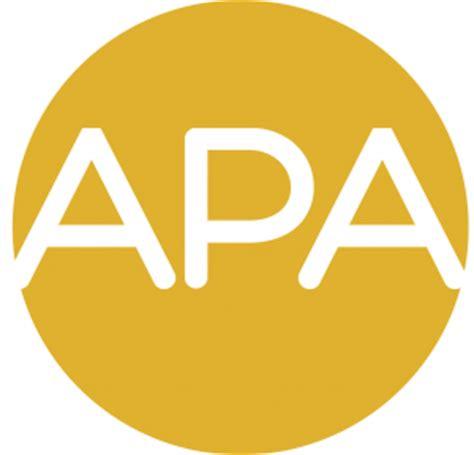 Citation Machine: American Psychological Association 6th