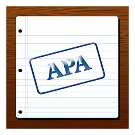 How to reference a thesis in apa 6th